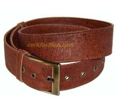 Cork Belt (model RC-GL0104001021) from the manufacturer Robcork in category Corkfashion
